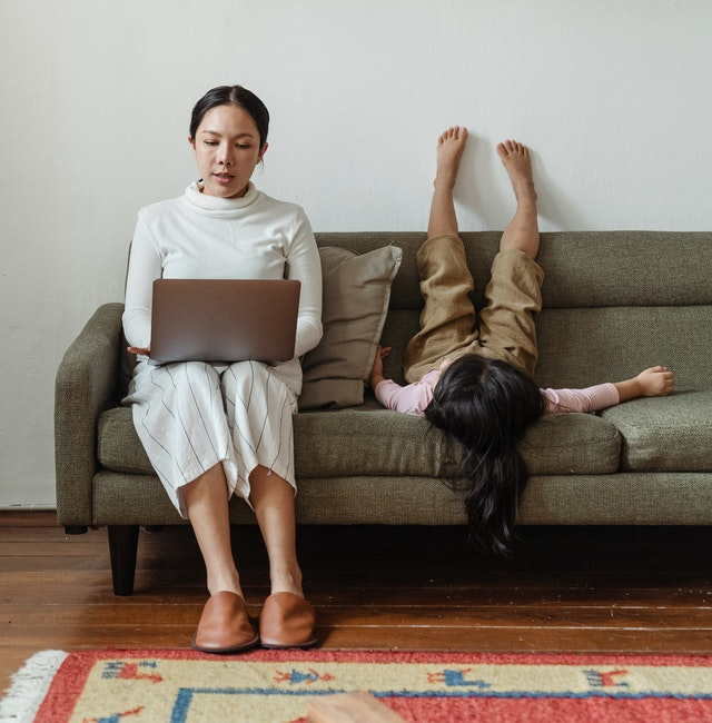 Read more about the article 5 ways to improve your communication skills when working from home