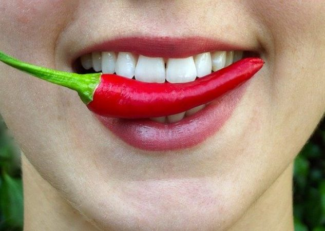 How Do Spicy Foods Directly Affect Your Teeth?