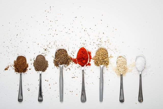 spicy foods affecting your teeth